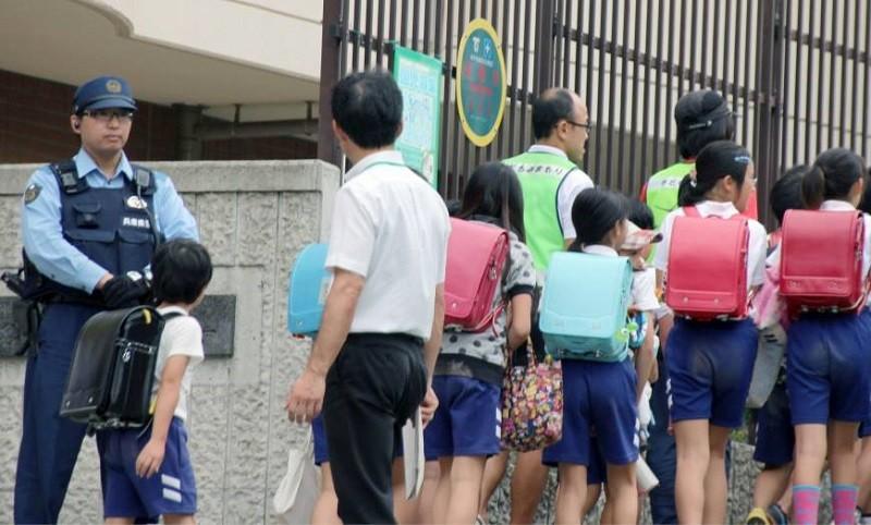 Quy Định Về Chức Năng Và Quyền Hạn Của Người Bảo Vệ Trường Học